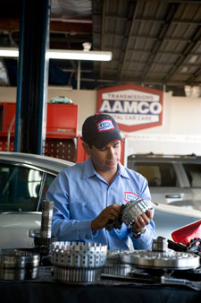 Transmission Repair Las Vegas